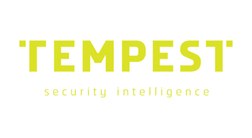 Tempest Security Intelligence